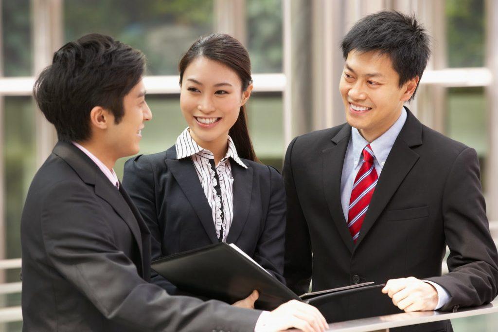 Comment rechercher une société chinoise de vente en gros ?