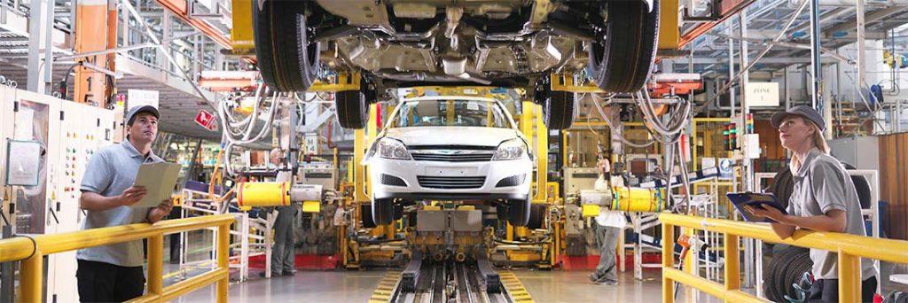 L'avenir de la technologie dans l'industrie automobile